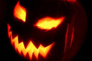 Wikipedia Halloween Labu